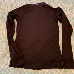 Ideology Shirts & Tops - Ideology girls track jacket